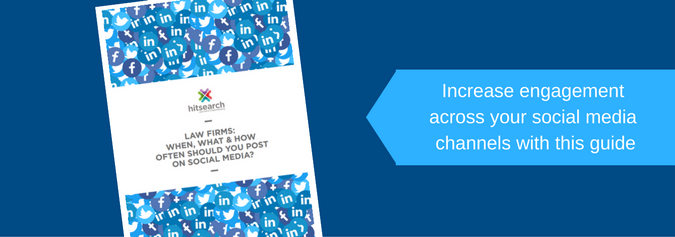 Increase engagement across your social media channels with this guide