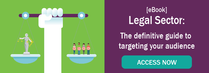 Download our legal definitive guide to targeting your audience