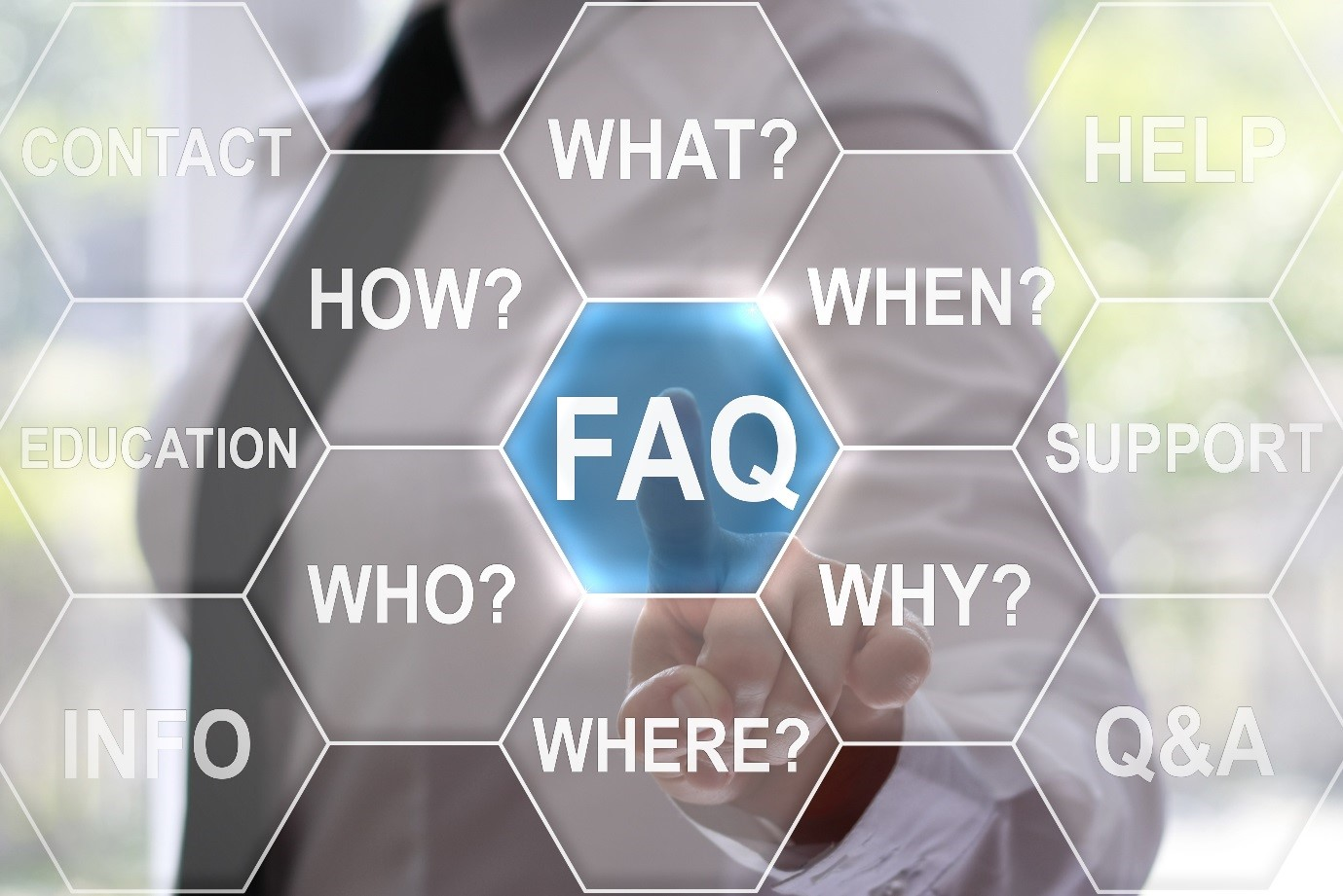 How to write effective FAQs for your insurance website