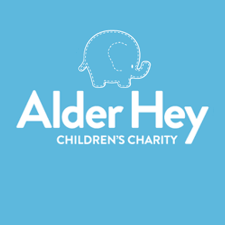 Alder Hey Children's Charity Logo