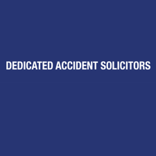 Dedicated Accident Solicitors Logo