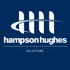 Hampson Hughes Solicitors Logo