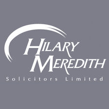 Hilary Meredith Solicitors Logo