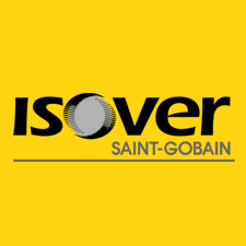 ISOver Sustainable Insulation Solutions Logo