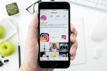 Instagram for insurance firms