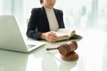 SEO for legal firms