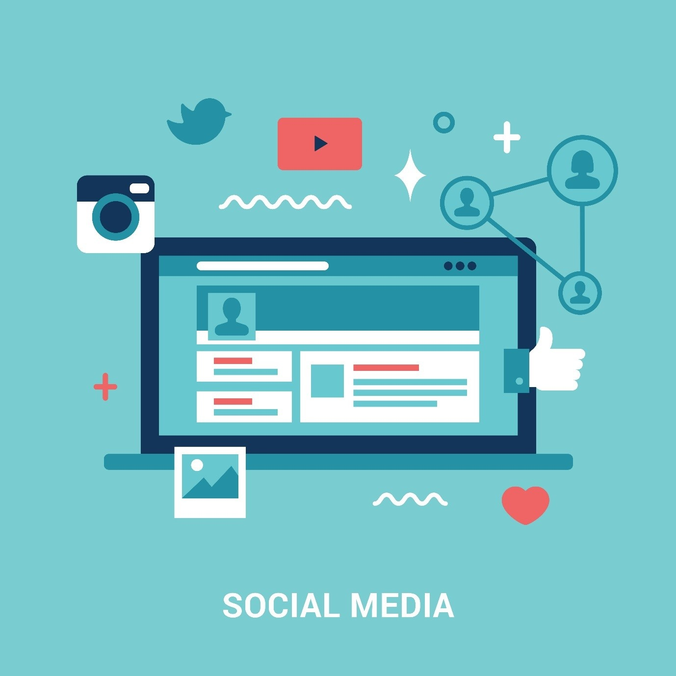 4 tips to get your insurance company started with social media advertising