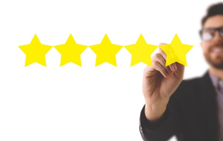 How a joined-up customer review strategy can transform your legal brand