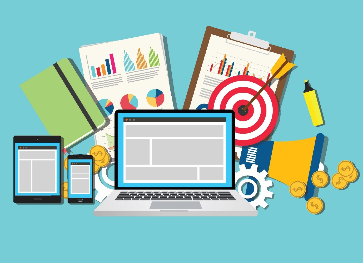 3 strategies for making the most of programmatic display advertising for insurance brands