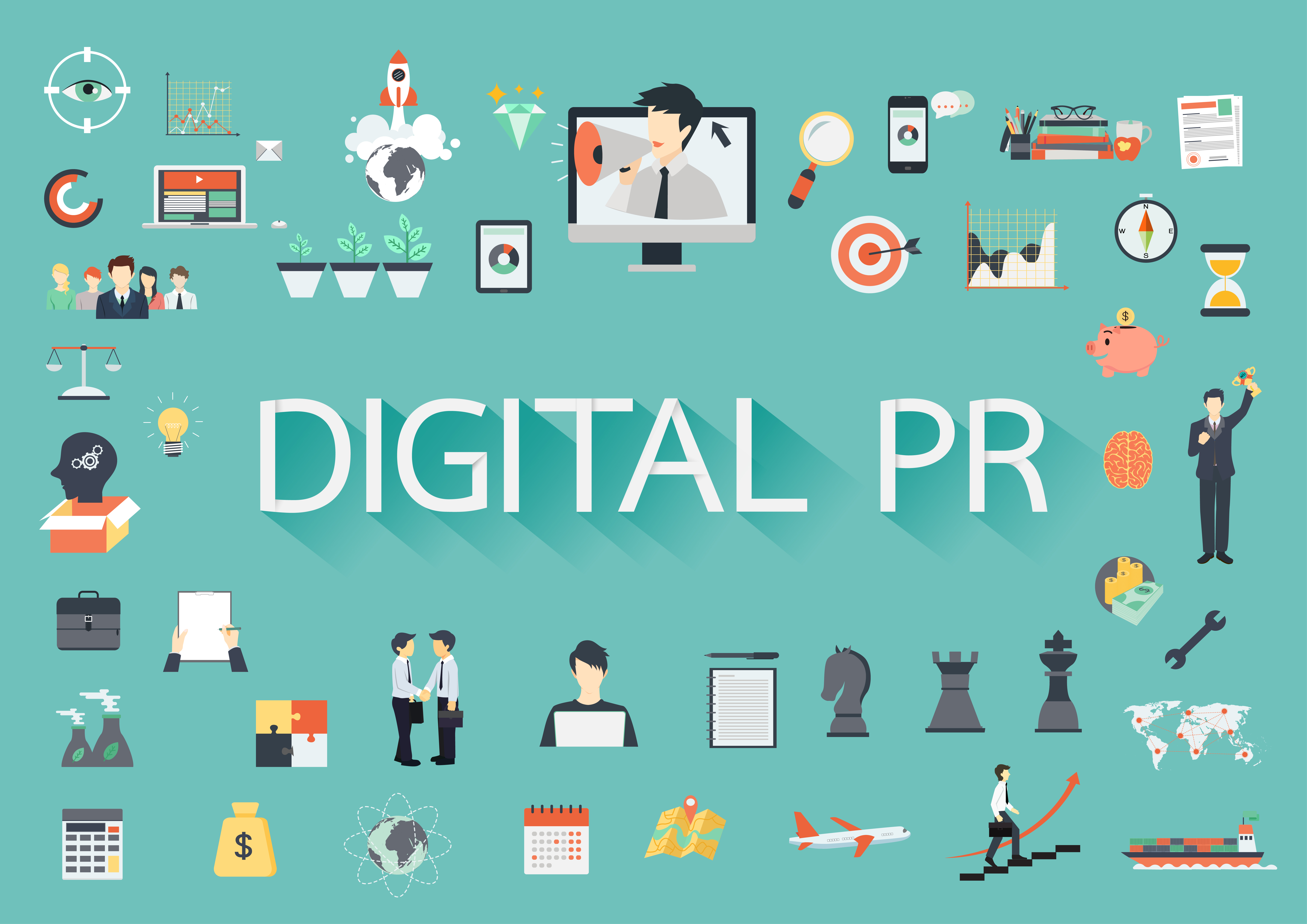 digital pr tools