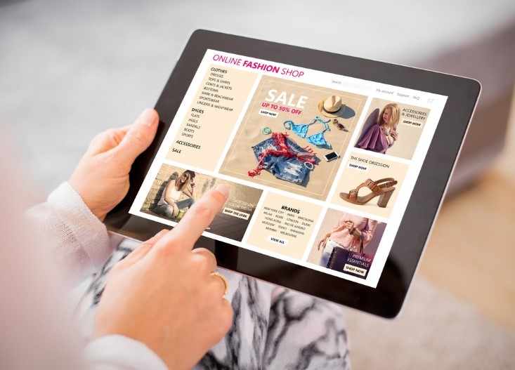 Where is fashion retail SEO going in 2018?