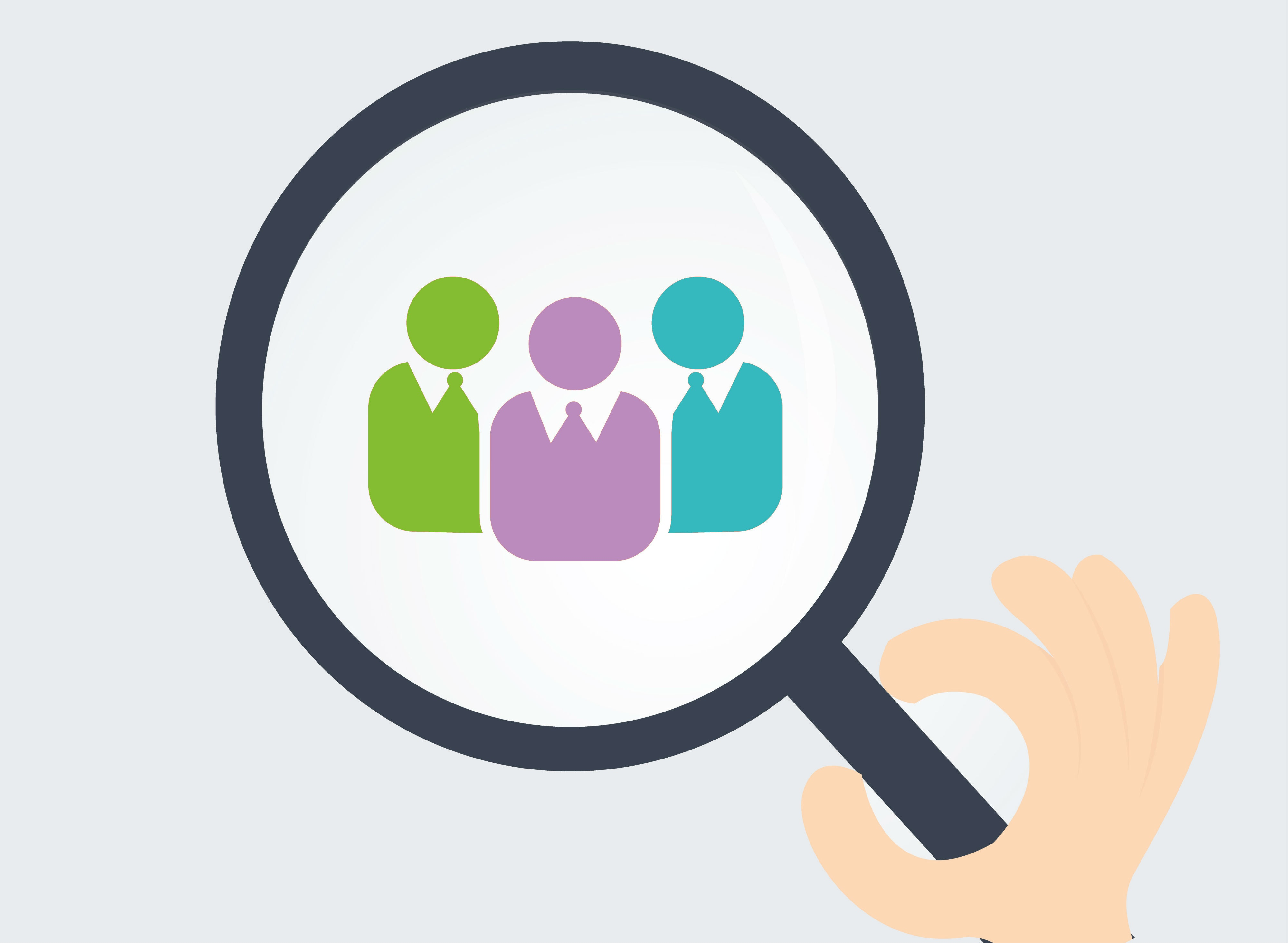 How to build your legal buyer personas from scratch