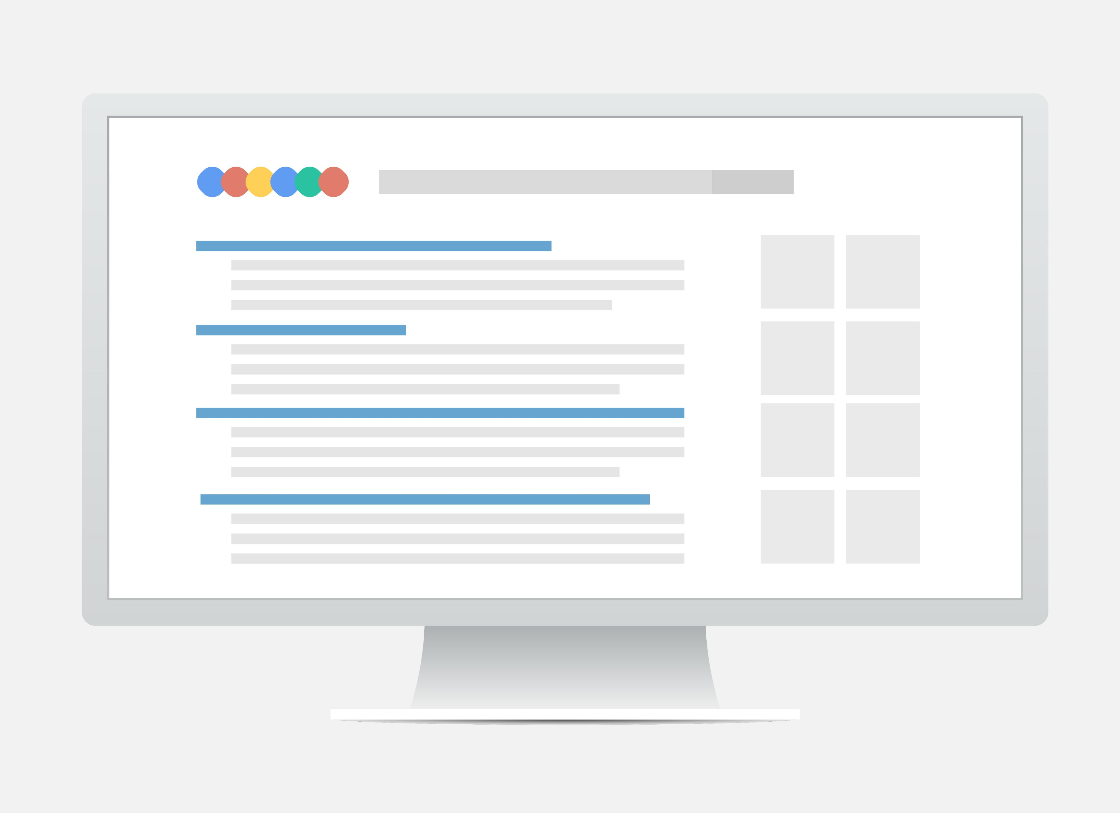 Google's search results page changes: A summary of 2016 so far