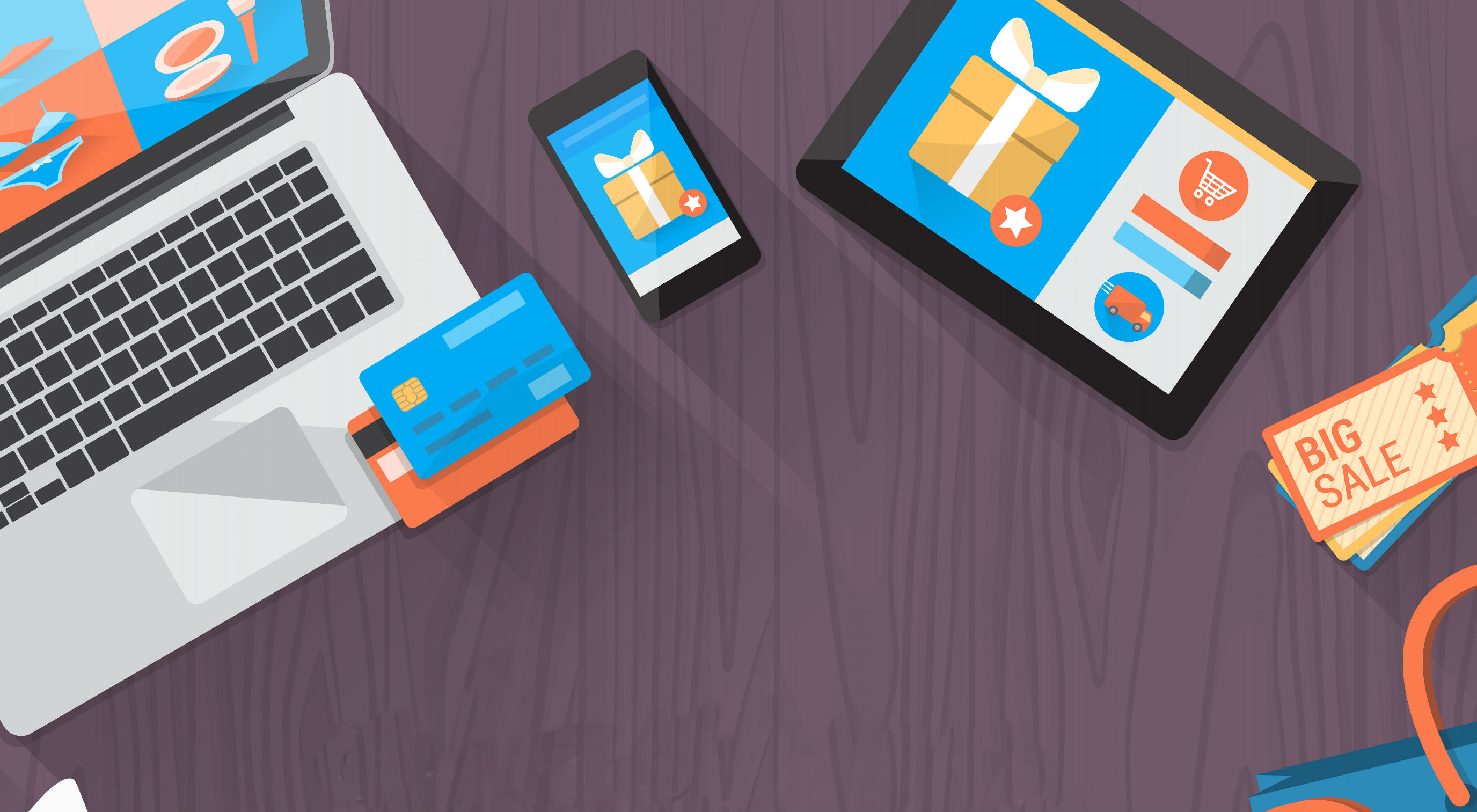 Omni-channel retailing works says Harvard Business Review