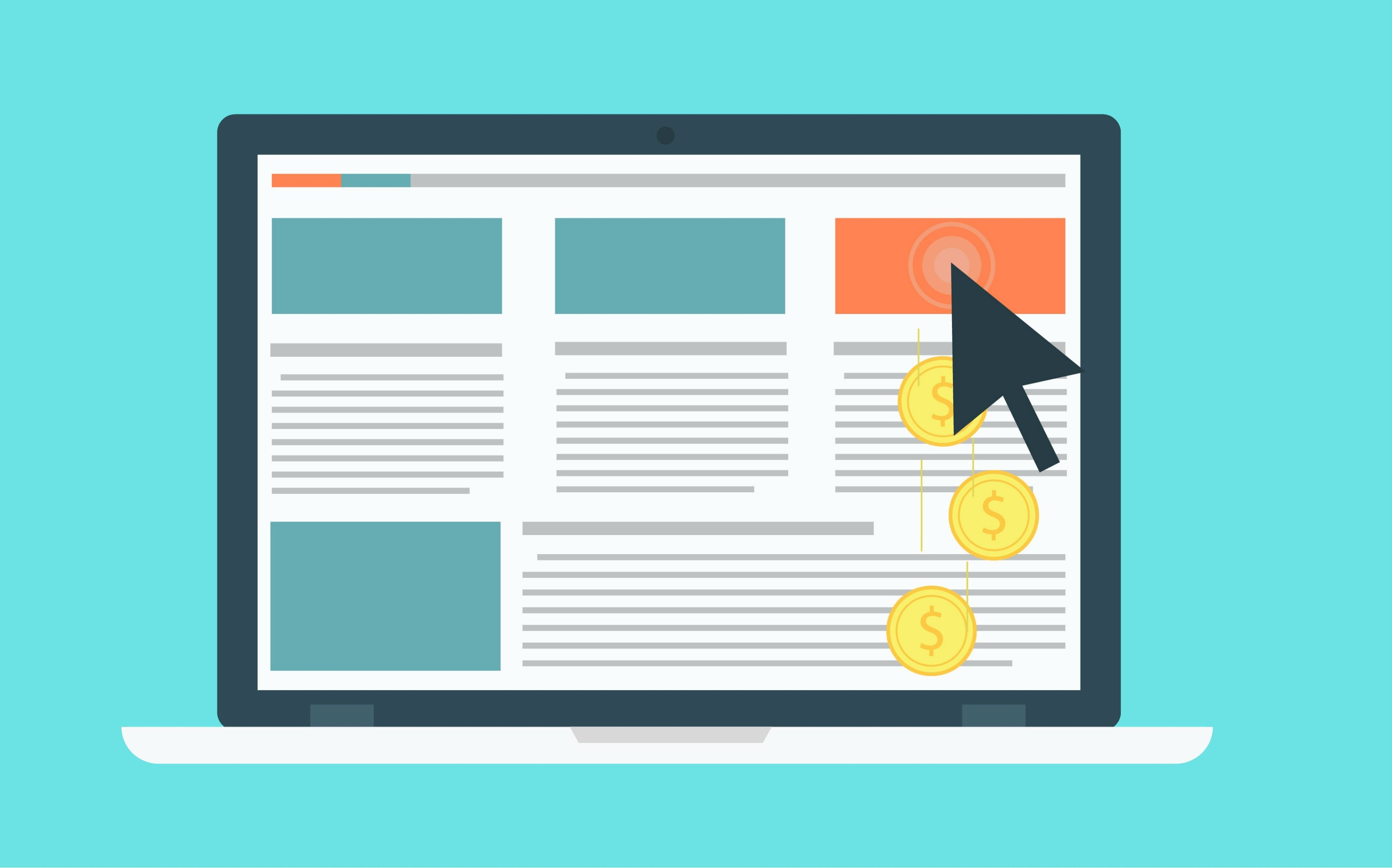 Here are 5 benefits of pay-per-click advertising your firm can enjoy
