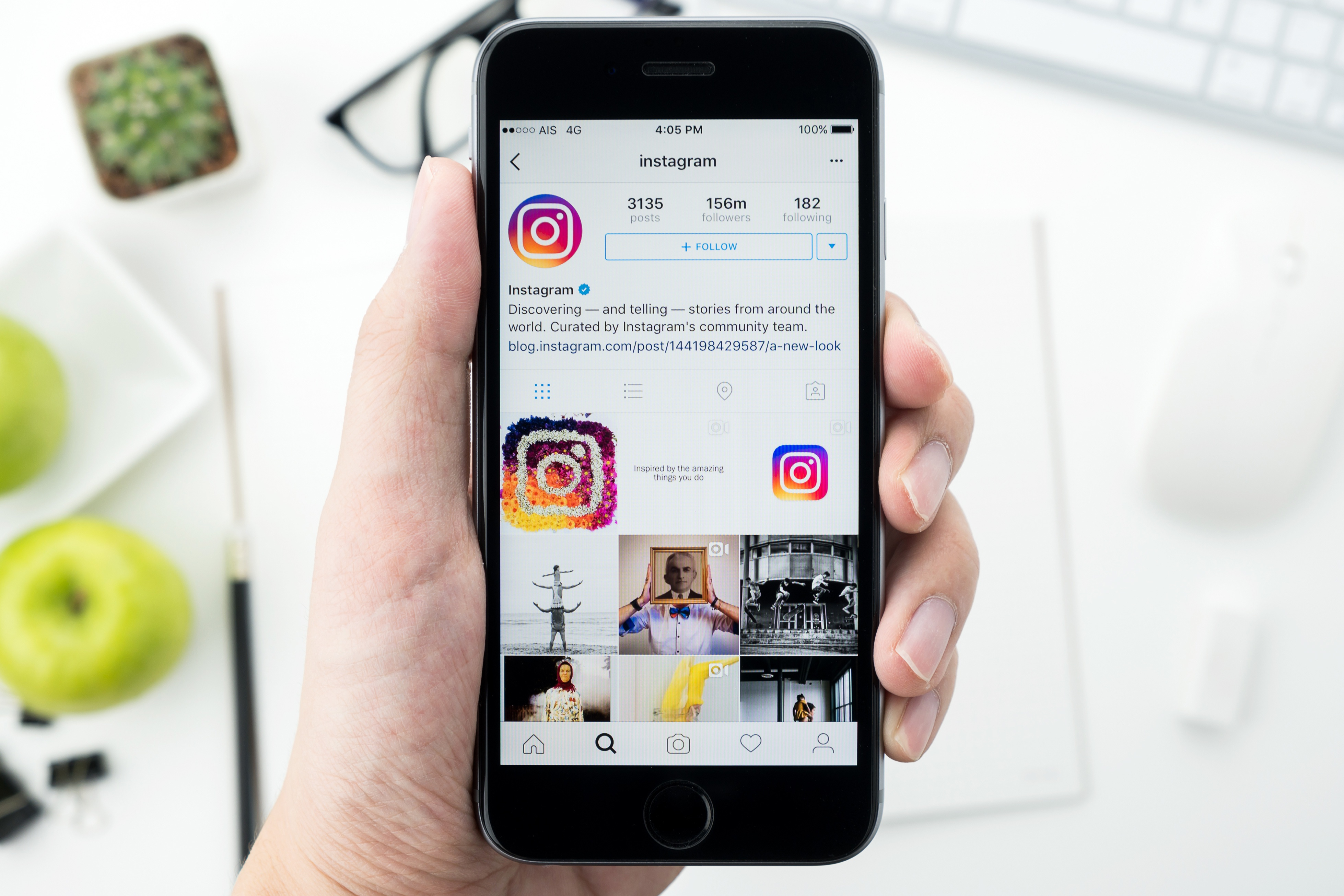 Retailers, say hello to Instagram's new shopping feature