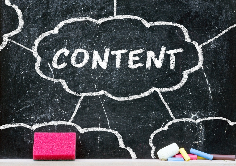 3 ideas for your law firm's content marketing strategy