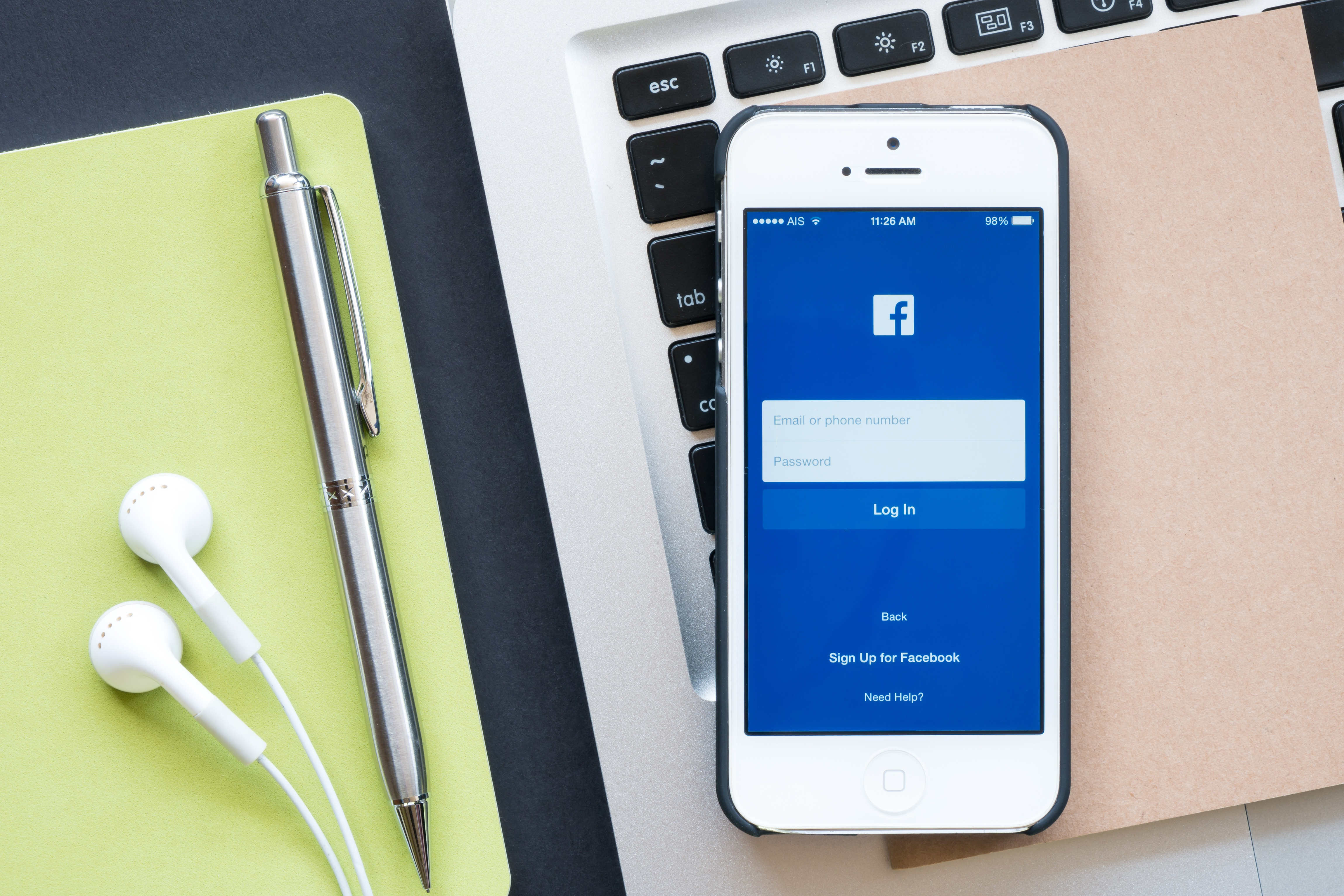 Law firms: 4 benefits of social media automation