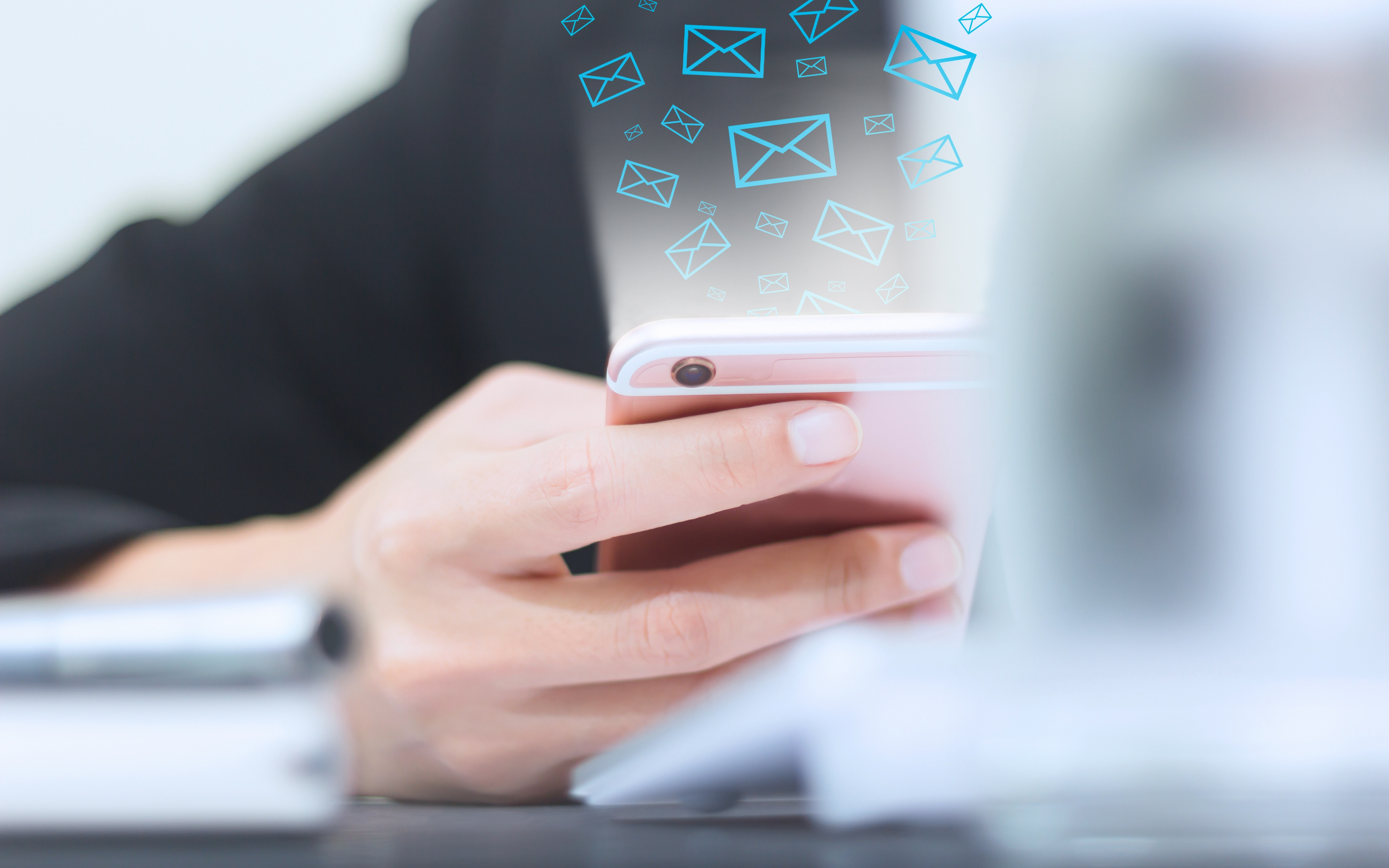 Why email marketing should play a major role in your firm's digital strategy
