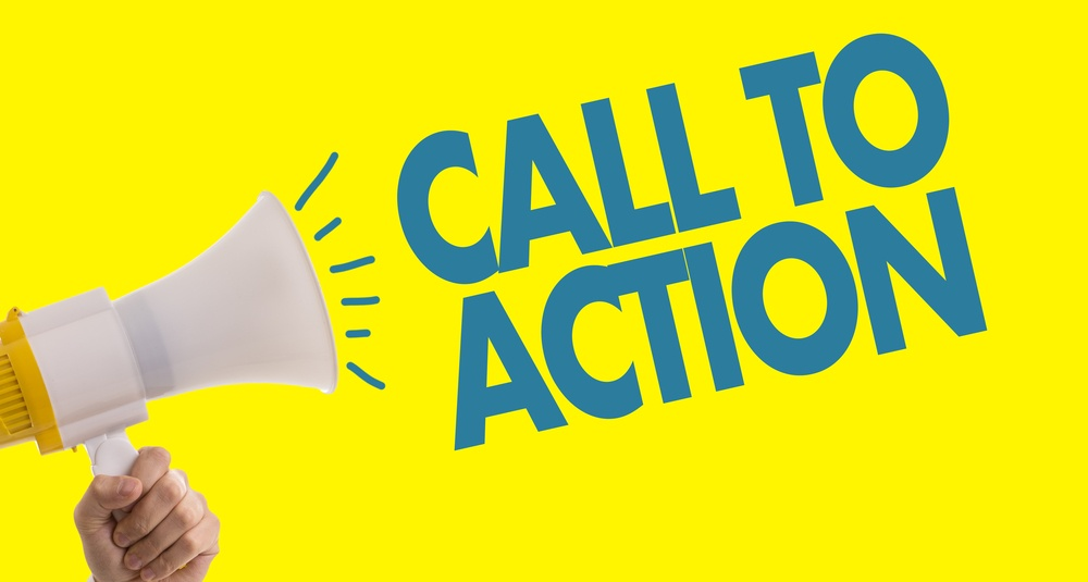 6 tips to ensure your calls-to-action perform at their very best