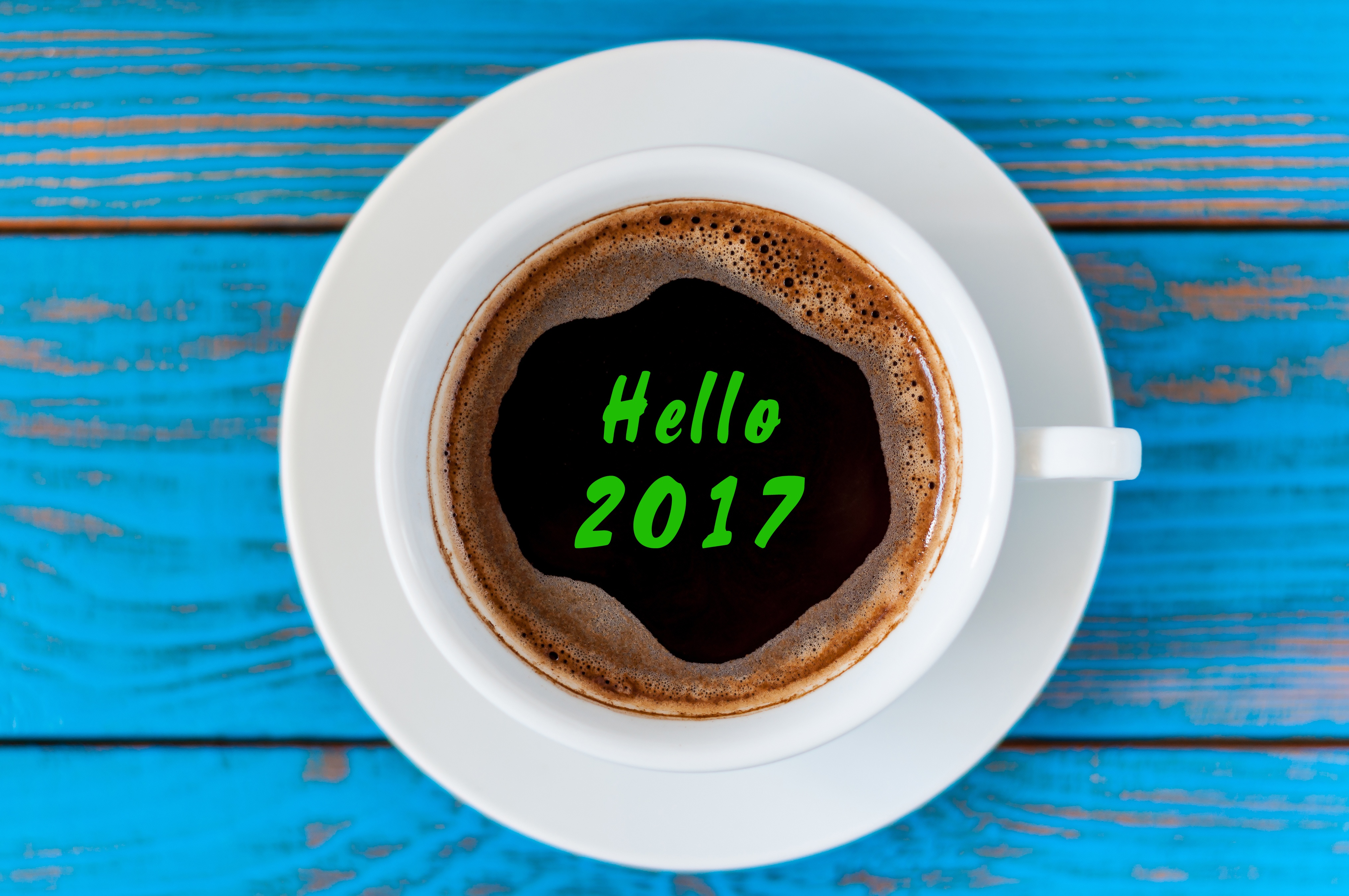 How to dominate 2017: Eye-opening digital marketing predictions from 11 digital experts