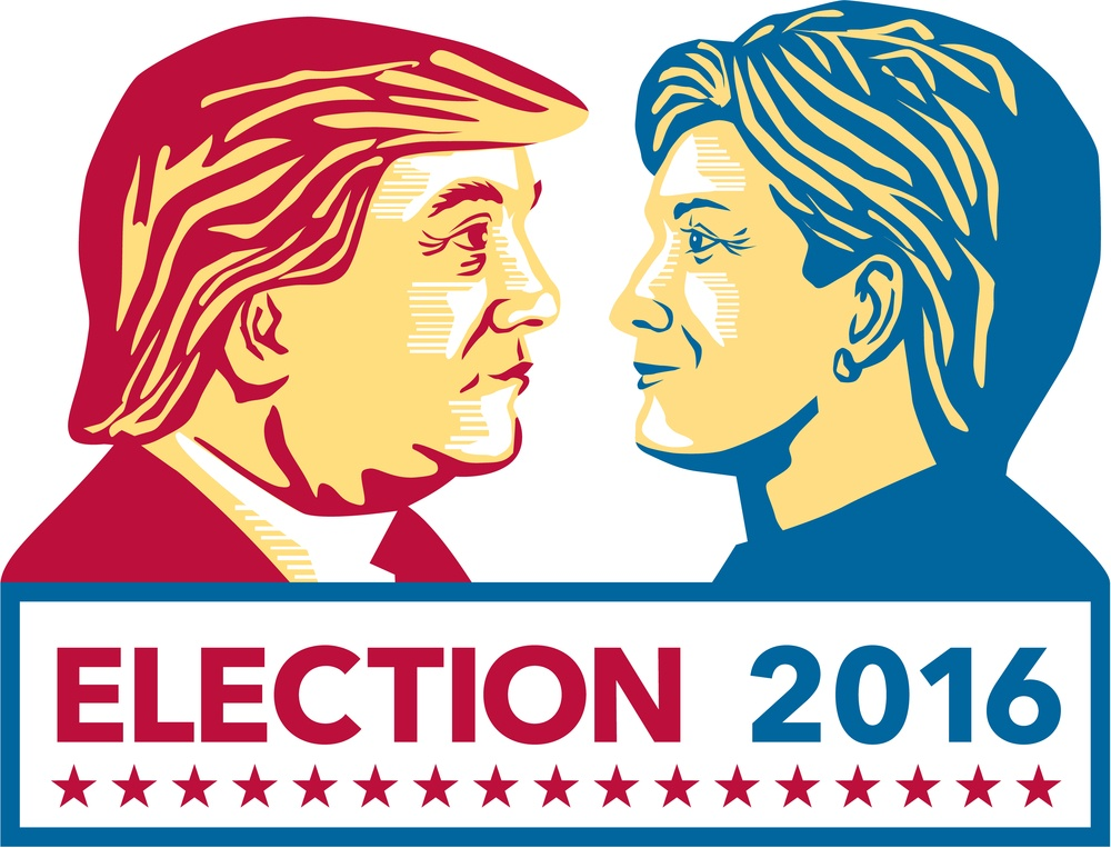 3 social media tips you can take from the US election campaign 2016