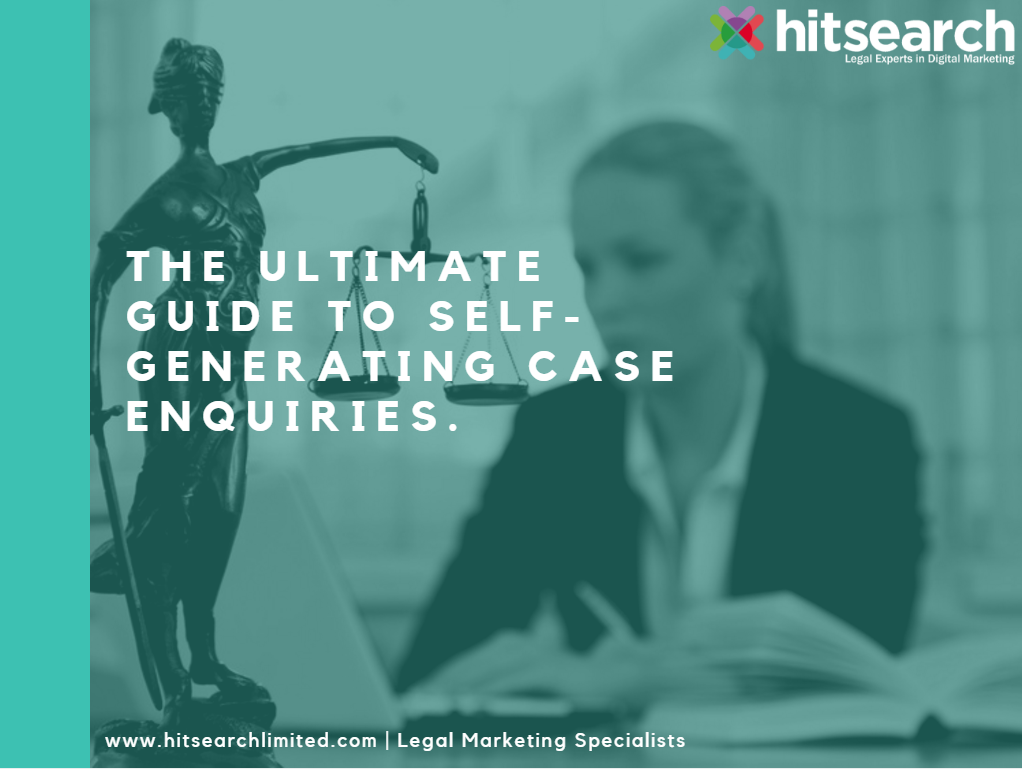 The Ultimate Guide to Self-Generating Case Enquiries