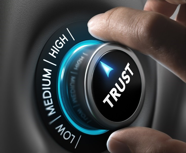 Is your insurance firm effectively using online trust signals to increase policy conversions?