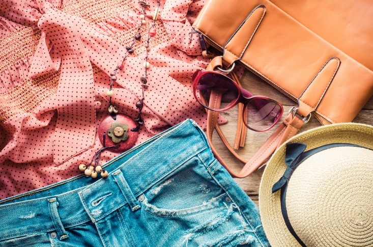 The latest ad opportunities for UK fashion brands on Pinterest