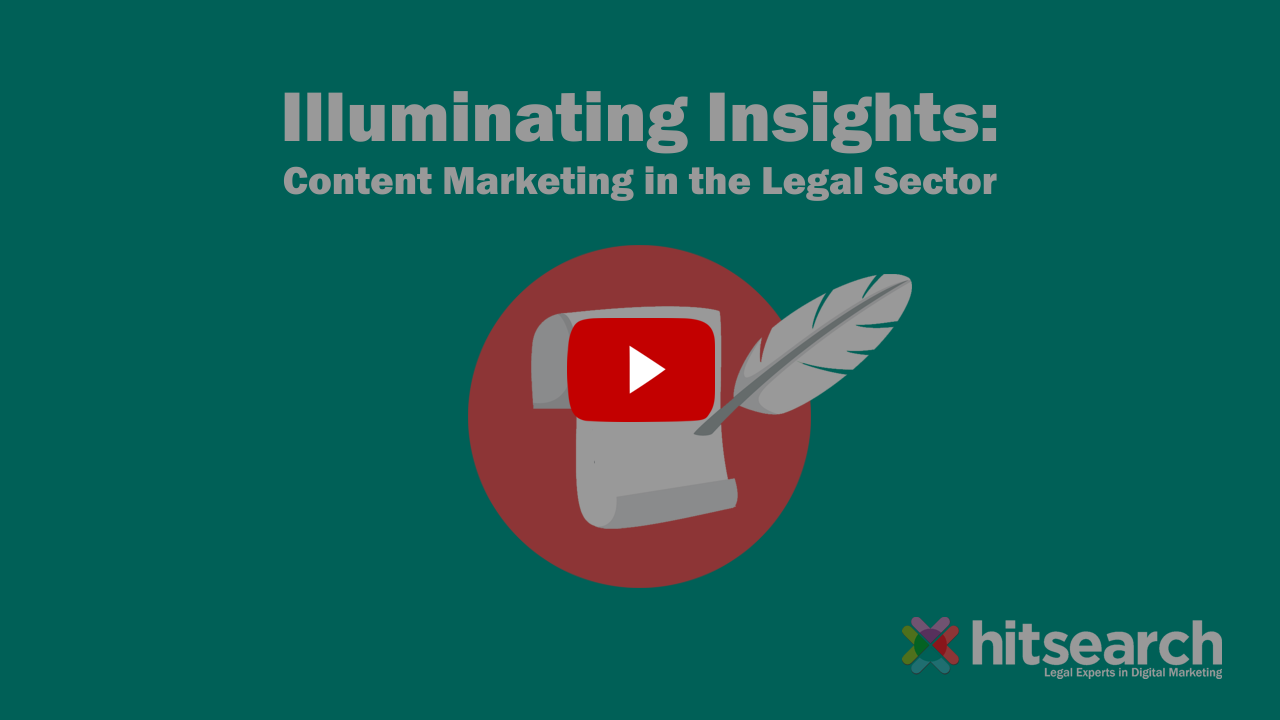 illuminating insights legal content marketing